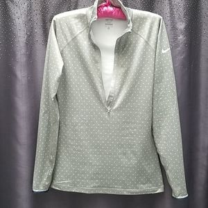 Womens athletic pull over